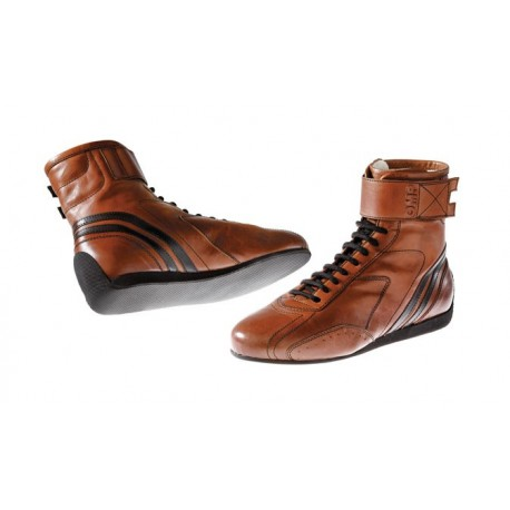 OMP Carrera High boots