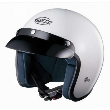 Casco Sparco Club J-1