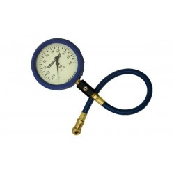 Intercomp Air Gauge 4""