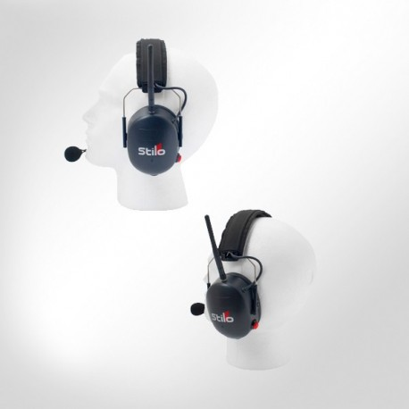 VarbaCOM CQ0001 – headphone 1 channel
