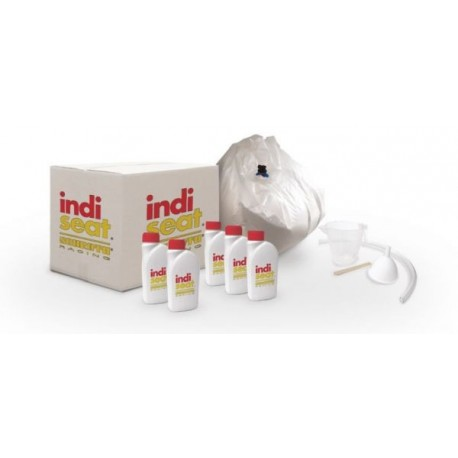 Kit Schroth INDI Seat 25 Litre