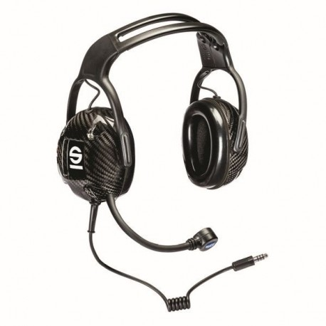 Sparco Head NX1 headset with Nexus connector