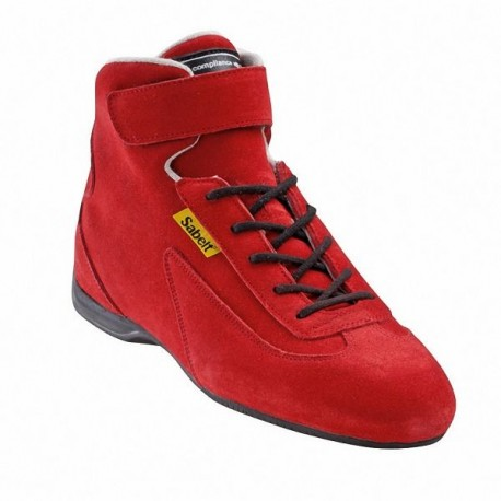 Stivaletto Sabelt RS-100 Rosso/43