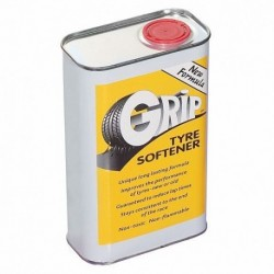 Grip Tyre treatment 1lt.